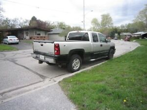 2005 Chevrolet C/K Pickup 1500 cloth Pickup Truck