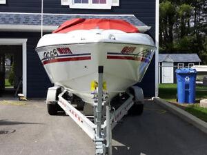 Esthétique et produits spécialisés bateau, auto, vr, roulotte