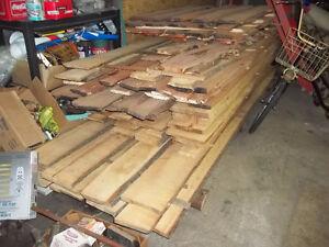 Fresh Sawn Lumber