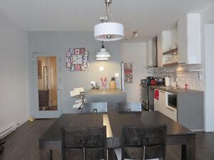 Appartement style condo 4 1/2 à Beloeil