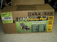 Poulan Pro® Tondeuse 3-en-1 de 190 cm³, 21 po