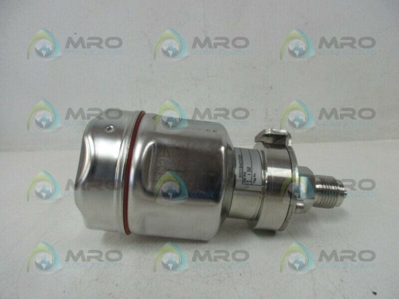 ENDRESS + HAUSER CERABAR M PMC41-RE11M1A11M1 PRESSURE TRANSMITTER * NEW NO BOX *