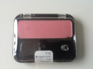 COVERGIRL Cheekers Blush Classic Pink Rose