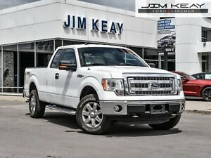 2014 Ford F-150 XLT   - Bluetooth -  SiriusXM - $116.09 /Week