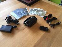 Canon Legria MF 307 HD Camcorder