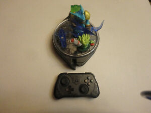 Skylanders Mobile Portal w/ Remote and Figures Apple iPad iPhone