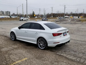 RS3 Audi for Sale **Reduced to $61000.00 FIRM