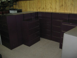 FILE,5 HIGH LATERAL FILES, USED FROM $199.99 and up