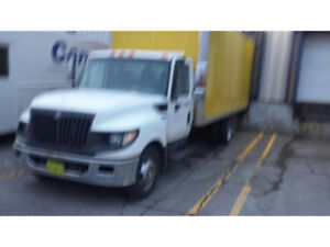 2013 Terrastar Truck - Great Condition - Hyd brakes