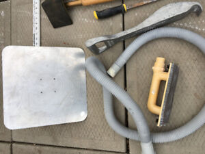 Hand tools drywall tools,concrete tools,painting tools,60.004all