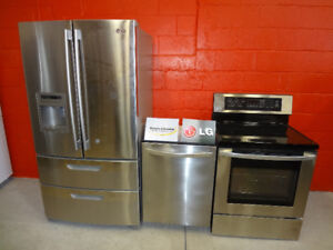 CHRISTMAS KITCHEN PACKAGE SALE ON ALL APPLIANCES ENJOY TODAY