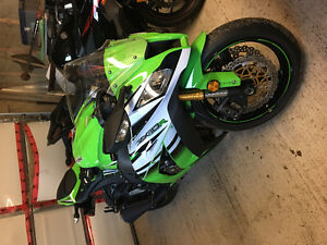 Brand New Zx1000 For Sale