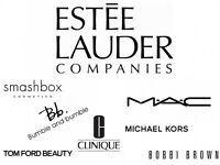 Mac & Estee Lauder Employee Warehouse Sale