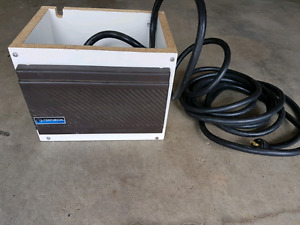 120 volt to 12 volt converter from travel trailer