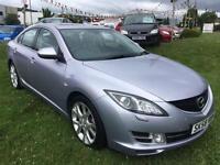 Mazda Mazda6 2.0TD ( 140ps ) SL