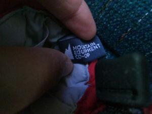 MEC baby snow boots