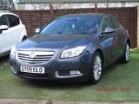2009 Vauxhall Insignia 1.8 i VVT 16v Elite 5dr
