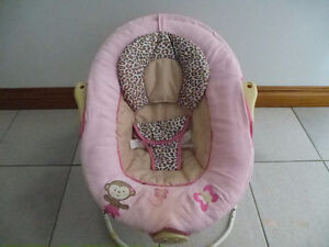 Bouncy Chair/ Child of Mine - by Carter's