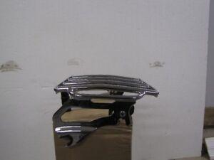H-D detachable Solo Luggage Rack