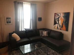 Appartement à loué - 1050$/mois