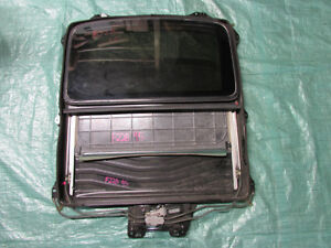 Honda Accord Sun Roof 1994-1997