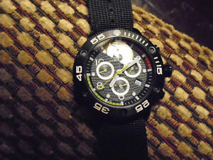 $125 · Helix Okto Diving Mens Chrono 300M (990ft) $125.00