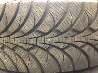 Goodyear Winter Tires