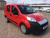 Fiat Fiorino 1.3JTD Multijet 75 ( 5 Seat ) FINANCE AVAILABLE