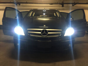 2006 Mercedes-Benz B-Class Low Km economic negociabile Hatchback