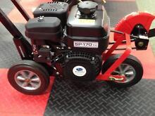 NEW TRU YARD Quality Edgers Refurb MEY - Mow master - Honda Eden Hill Bassendean Area Preview