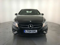 2014 64 MERCEDES-BENZ A180 SE ECO CDI DIESEL 1 OWNER SERVICE HISTORY FINANCE PX