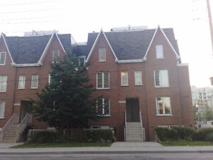 2bdrm - 2bath Townhouse for rent with private patio
