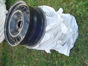 4 x RIMS for Honda Civic 2008 - $25 all of them - 16 x 7 x H2