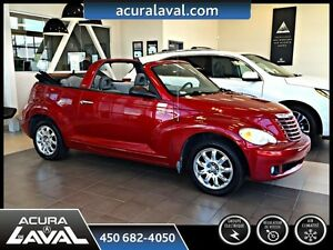 Chrysler PT Cruiser CONVERTIBLE ** TOURING 2006