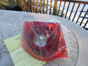 Tail light Assembly for 2006 VW Jetta