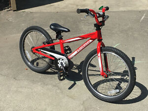 Kids 20' Specialized Hot Rock with hand brake