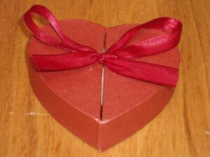 Idée de Cadeau pour st-valentin