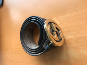 50bd6131d Used Gucci Belt | Buy New & Used Goods Near You! Find Everything ...
