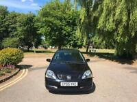2005 Honda Civic 1.7 CTDi SE 5 Door Hatchback Turbo Diesel Black