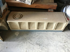 Brand New ACCO Trench Drains for Sale