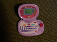 Leap Frog/My  own leap pad