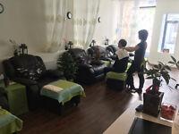 Massage and Reflexology Downtown Montreal