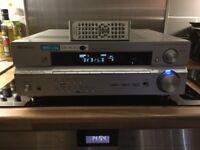 Pioneer vsx- 515 audio video multi channel receiver 100wx6 bargain