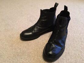 Cameo jodhpur riding boots size 5 perfect gift!