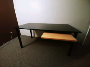 REDUCED Office desk Moving!! Need it gone asap