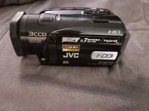 Jvc camcorder for sale