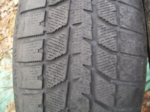 225/60/R16 SNOW TIRES FOR SALE