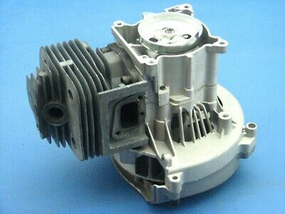 Short Engine From Knappwulf KM132 Strimmer 1in2