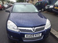 2009 Vauxhall Astra 1.8 Petrol AUTOMATIC - *LOW MILEAGE*