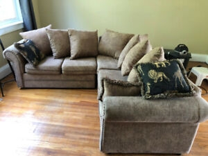Free Couch - Sectional